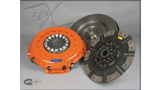 DFX 01935944 Clutch