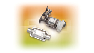 ECO Series Catalytic Converters