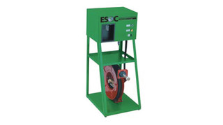 Series 800 Oil Changer