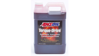 Torque-Drive Synthetic ATE