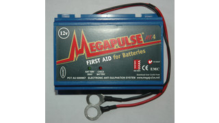 Megapulse Battery Conditioner