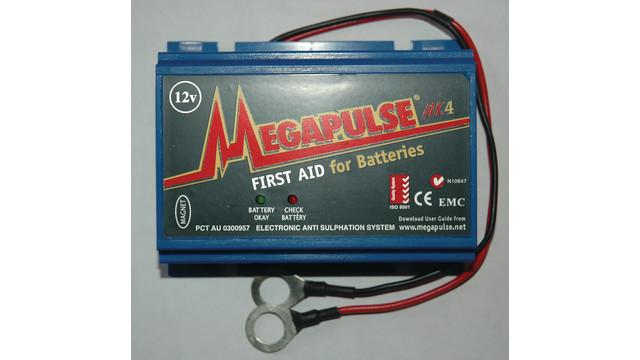Megapulse Battery Conditioner