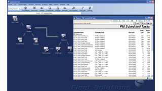 Fleet Maintenance Management Software