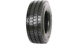 GT876 Wide Base Tire