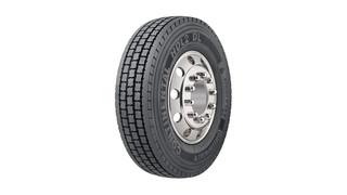 HDL2 DL Tire