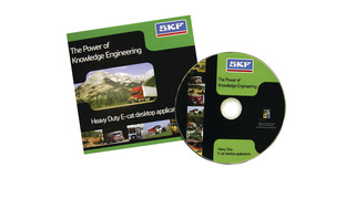 Interactive E-Catalog CD