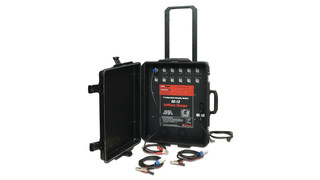 SC-12 Pallet Charger