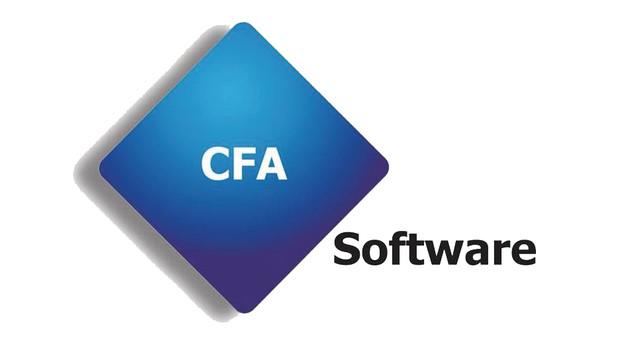 CFAWin8 Fuel Transaction Interface