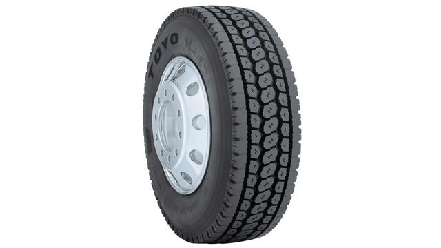 Drive Tire