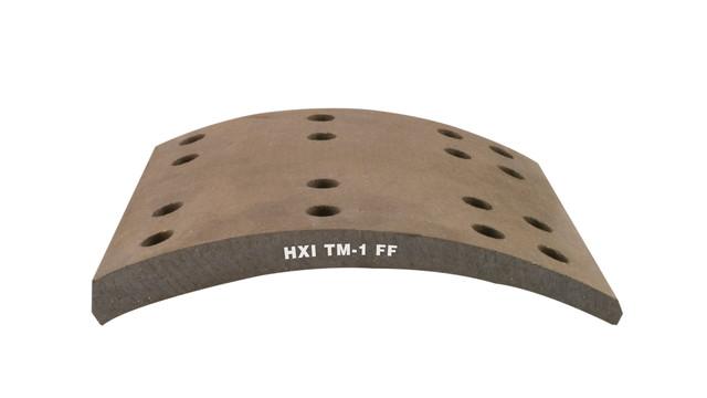 TransMax Brake Lining