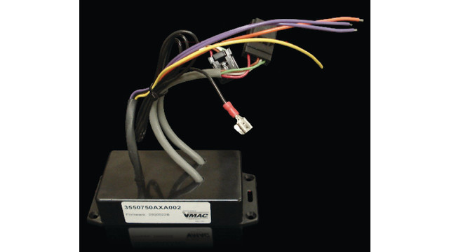 VMAC Remote Start/Stop Module