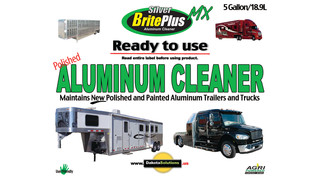 Silver Brite Plus MX Aluminum Cleaner