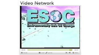 ESOC Video Demonstration