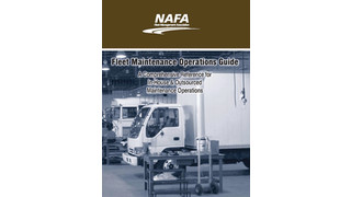 Fleet Maintenance Operations Guide