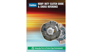 Heavy Duty Clutch Guide