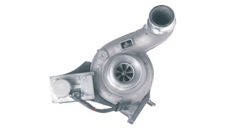 S300V turbos
