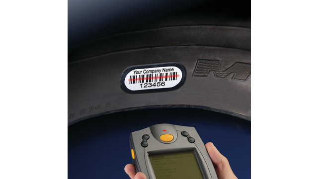 Tire Tracking