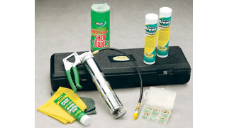 Pro Grease Gun Kit