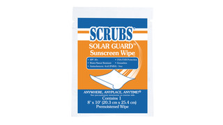Scrubs Solar Guard