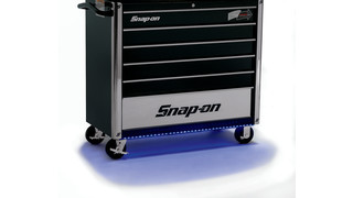 Snap-on LED Light Kits