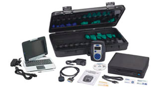 Pegisys PC Scan with Netbook Master Kit