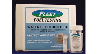 Fuel Testing Kits