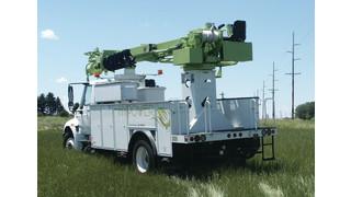 Hybrid Digger Derrick System