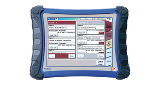 Handheld Diagnostic Scan Tool