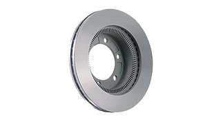 Hydraulic Brake Rotors