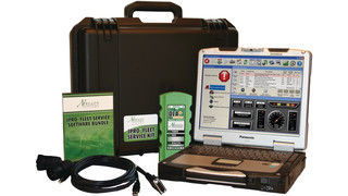 JPRO Fully Rugged Fleet Service Kit