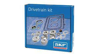 Transmissions Kits