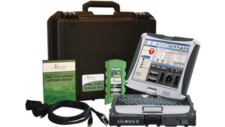 JPRO Fully Rugged Tablet Fleet Service Kit