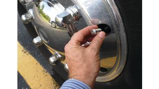 Tire Pressure Alert