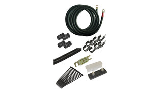 CM Series Plug & Play Installation Kits