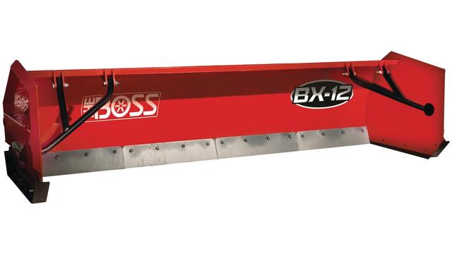 BX-12 Box Plow