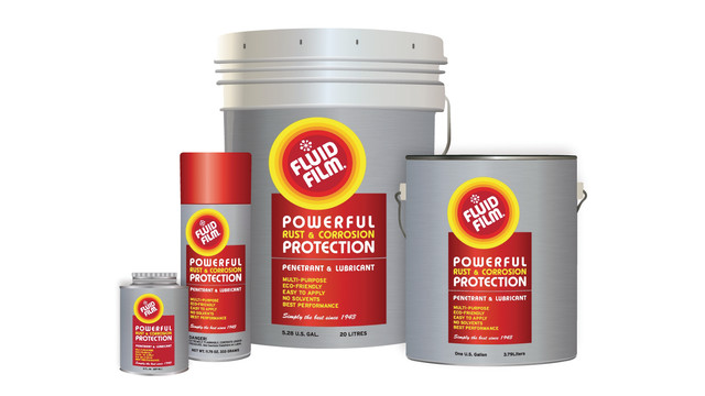 Rust & Corrosion Solution