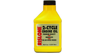 Rislone 2-Cycle Engine Oil