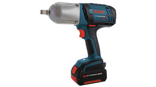 18V High-Torque Impact Wrenches