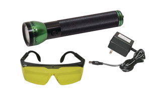 TP-8690 Optimax 3000 flashlight