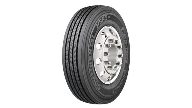 HSR2-SA tire