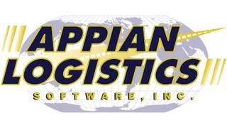 Appian Logistics Software