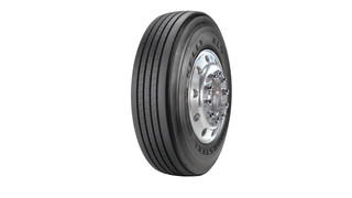 Steer Tire