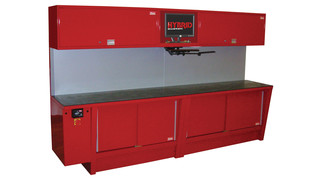 Hybrid Workbench Systems