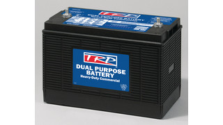 TRP Batteries