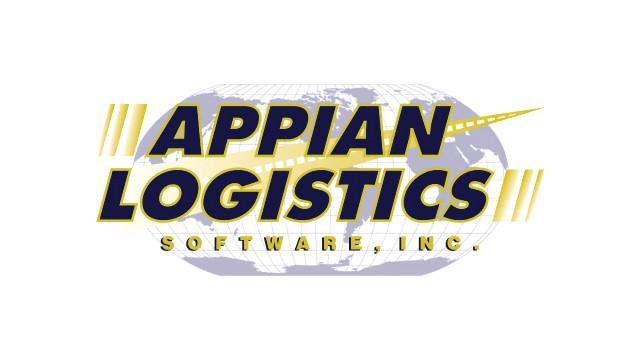 Appian Logistics Software