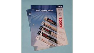 Wiper Blades & Refills Catalog
