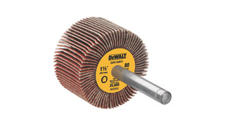 Wheel Abrasives