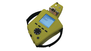Handheld Analyzer