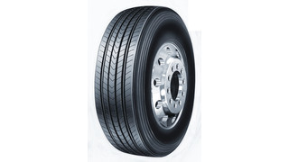 FR605 Steer Position Tire