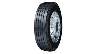 FT105 Trailer Position Tire
